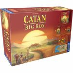 Gestion Best-Seller Catan - Big Box