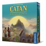 Gestion Stratégie Catan : La Gloire des Incas