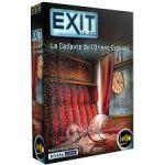 Coopératif Aventure Exit : Le Cadavre de l'Orient-Express