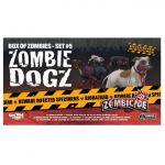 Jeu de Plateau Figurine Zombicide : Zombie Dogz