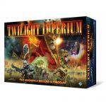 Gestion Stratégie Twilight Imperium 4e Édition