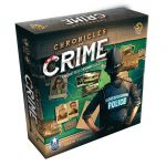 Enigme Stratégie Chronicles of Crime
