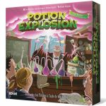 Créatif Ambiance Potion Explosion