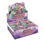 Boosters Français Yu-Gi-Oh! Boite De 36 Boosters - Les Duellistes Légendaires : Les Sœurs de la Rose