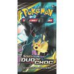 Boosters en Français Pokémon SL9 - Soleil Et Lune 9 - Duo de Choc