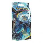 Decks Préconstruits Pokémon SL9 - Soleil Et Lune 9 - Duo de Choc - Canon Torrentiel - Tortank
