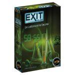 Coopératif Aventure Exit : Le Laboratoire Secret