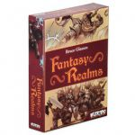 Aventure Stratégie Fantasy Realms
