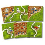 Gestion Best-Seller Carcassonne : Extension mini - Les Barbiers Chirurgiens