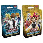 Speed Duel Yu-Gi-Oh! 2 x 3 Decks de Démarrage : Maîtres du Destin et Les Duellistes de Demain