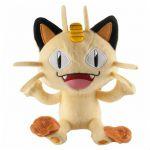 Peluches Pokémon Peluche Miaouss 20 Cm