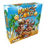 Jeux de société Famille King's Gold