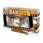 Jeu de Cartes Best-Seller Colt Express - Bandits : Ghost
