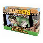 Jeu de Cartes Best-Seller Colt Express - Bandits : Cheyenne