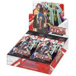 Boosters CardFight Vanguard Boite De 16 Boosters V-BT03 : Miyaji Academy CF Club
