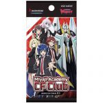 Boosters CardFight Vanguard V-BT03 : Miyaji Academy CF Club