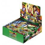 Boosters Français Dragon Ball Super Boite De 24 Boosters - Serie 5 - B05 - Miraculous Revival