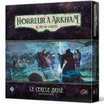 Aventure Horreur À Arkham - Extension : Le Cercle Brisé