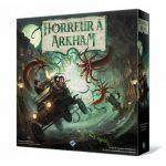 JCC évolutif Horreur À Arkham - 3ème Edition
