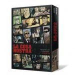 Gestion Stratégie La Cosa Nostra