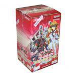 Booster Espagnol Yu-Gi-Oh! Boite De 30 Boosters Sobre De Duelista Jaden Yuki 3 (pack Du Duelliste Jaden Yuki 3) En Espagnol