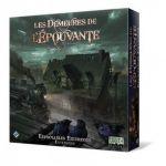Jeux de société Aventure Les Demeures de l'Épouvante - Effroyables Excursions
