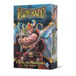 Jeu de Plateau Aventure Runebound 3ème Édition - L'Éveil des Montagnes