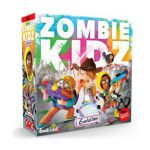 Coopératif Stratégie Zombie Kidz Evolution