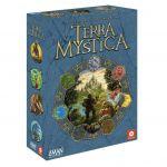 Gestion Stratégie Terra Mystica