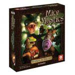 Aventure Stratégie Mice and Mystics : Chroniques des Sous Bois