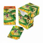 Boites de Rangement Dragon Ball Super Deck Box Shenron