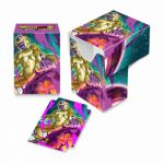 Boites de Rangement Dragon Ball Super Deck Box Gold Freezer