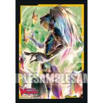 Protèges Cartes Format JAP CardFight Vanguard Import Jap Par 70 - Mini Vol. 376 : King of Masks, Dantarian ( Dark Irregulars )