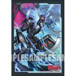 Protèges Cartes Format JAP CardFight Vanguard Import Jap Par 70 - Mini Vol. 378 : Dueling Dragon King, ZANGEKI ( Murakumo )