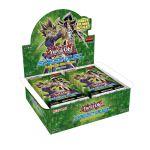 Boosters Français Yu-Gi-Oh! Boite De 36 Boosters - Speed Duel : l'Arène des Âmes Perdues