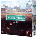 Coopératif Enquête Greenville 1989