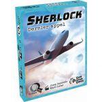 Enigme Aventure Q-System - Sherlock : Dernier Appel