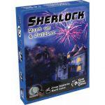 Enigme Aventure Q-System - Sherlock : Mort un 4 Juillet