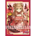 Protèges Cartes Format JAP CardFight Vanguard Import Jap Par 70 - Mini Vol. 379 : Sweet Love Liselotte