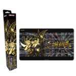 Tapis de Jeu Yu-Gi-Oh! Golden Duelist Collection  - Playmat
