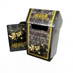 Boites de Rangement Yu-Gi-Oh! Golden Duelist Collection - Deck Box