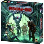 Coopératif Ambiance Room 25 - Saison 2