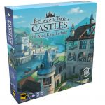 Jeux de société Stratégie Between Two Castles of Mad King Ludwig