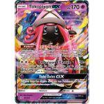Produits Spéciaux Pokémon Carte Géante Jumbo Tokopiyon GX