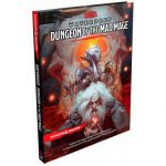 Jeu de Rôle Dungeons & Dragons D&D5 Waterdeep : Dungeon of the Mad Mage