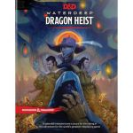 Jeu de Rôle Dungeons & Dragons D&D5 Waterdeep : Dragon Heist