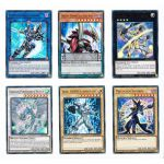 Cartes Spéciales Yu-Gi-Oh! DUPO - Le Pouvoir du Duel - 6 Promos