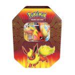Pokébox Pokémon Pâques 2019 - Pyroli GX