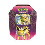 Pokébox Pokémon Pâques 2019 - Voltali GX