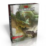 Jeu de Rôle Dungeons & Dragons D&D5 - Kit d'Initiation